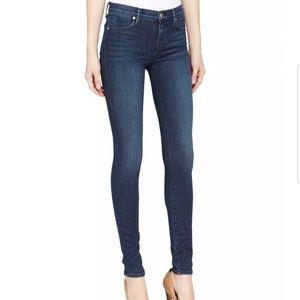 J brand 620 super skinny Jean's
